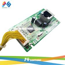 aliexpress com buy lan boardfor canon ir2016 ir2020 ir 2016 2020
