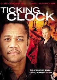 Muerte contra reloj (2011)