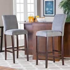 leather saddle bar stools furniture black metal tall bar stool with back and round black