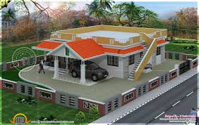 1200 sq ft rs 18 lakhs cost estimated house plan house elevation