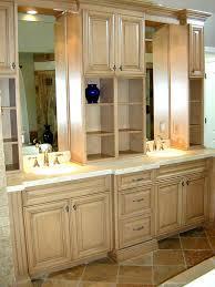 Linen Kitchen Cabinets Bathroom Bathroom Vanity Showrooms Beadboard Vanity Cabinet