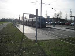 Station François Bordes