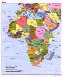 Physical Map Of Africa by North America Maps Maps Of North America Ontheworldmapcom Map Of