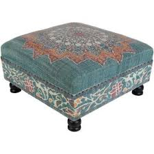 Footstools Ottomans by Ottomans Living Room Furniture The Home Depot
