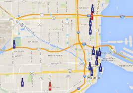 Miami Zip Codes Map by Miami Maps Curbed Miami