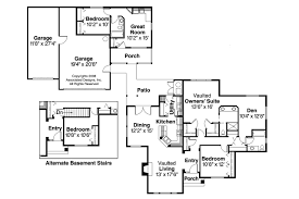 house plans with in law apartment arts
