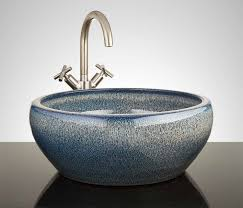 bathroom sink material buying guide