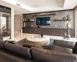 Marvelous Contemporary Family Room Furniture  Adorable - Contemporary family room design