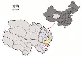 Henan Mongol Autonomous County