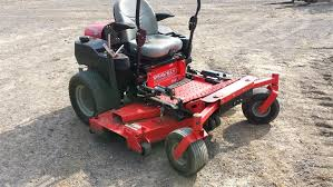 2006 gravely 260z lawn mower youtube