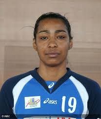 Aline Silva Dos Santos s\u0026#39;engage avec Le Havre ! 8 Juin 2011 | France \u0026amp;gt; LFH. Passée par le HAC entre 2006 et 2008, avec lequel elle fut sacrée deux fois ... - 55619_big