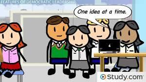 What Is Democratic Leadership    Definition  Advantages     Study com What Is Democratic Leadership    Definition  Advantages  amp  Disadvantages   Video  amp  Lesson Transcript   Study com