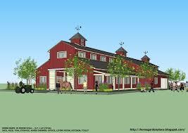 home garden plans b20h large horse barn for 20 horse stall 20