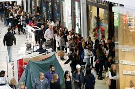 black friday lines target black friday how to survive shopping in the bay area
