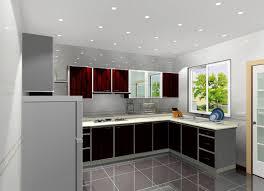 10 X 10 Kitchen Design Kitchen Amazing Simple Kitchen Cabinets With Wooden Design 10x10