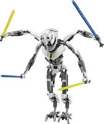 amazon com lego star wars 10186 general grievous toys u0026 games