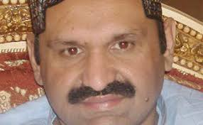 SUKKUR: Pakistan Peoples Party Parliamentarian (PPPP) withdrew Khalid Ahmed Lund's ticket for the seat NA-200 in Mirpur Mathelo and gave it to Sardar Ali ... - sardar-ali-gohar-mahar