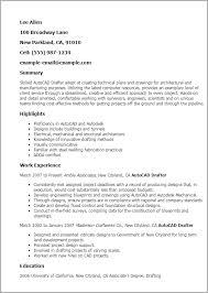 Resume Templates For Mechanical Engineers Freshers  resume