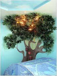 Pottery Barn Kids Bathroom Ideas Home Furniture Tree Wall Painting Teen Room Decor Diy Room