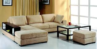 Small L Shaped Sofa Bed by Furniture Microfiber Sectional L Shaped Suede Couch Couches