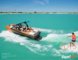 2015 tige boats owners manual by tige boats issuu