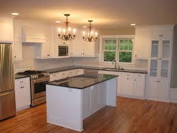 Contemporary Kitchen Cabinet Knobs Kitchen Cabinets Cherry Cabinets White Backsplash Cabinet Doors