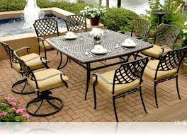 Sears Dining Room Tables Sears Outdoor Patio Furniture Patio Furniture Ideas