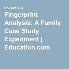 Example of Research Design Case Study SlidePlayer Social phobia case study vs experiment