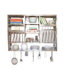 Stainless Steel Kitchen Furniture by Kitchen Stainless Steel Kitchen Rack Decorating Idea Inexpensive