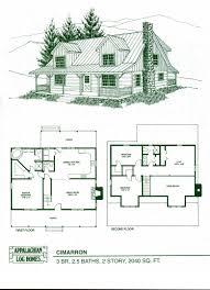 3 bedroom 2 bath log cabin kits 3 bedroom w loft 2 bath decks 581