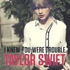 Lyrics Taylor Swift You Are Trouble