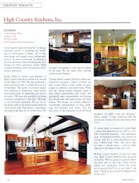 kitchen promotions high country kitchens colorado