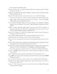 Bibliography dissertation reportz web fc com Bibliography     FAMU Online