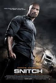Poster Snitch (El mensajero) (2013) película