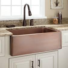 oil rubbed bronze undermount kitchen sink