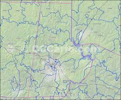 Zip Code Map Nc by Durham Nc Zip Codes