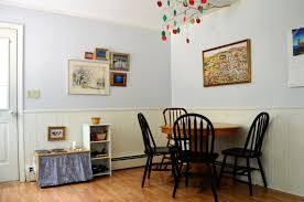 Dining Room Decorating Ideas On A Budget Real Homeschool Classroom Ideas Hip Homeschool Moms