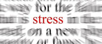 Why stress is bad