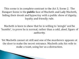 100 study guide questions macbeth act 2 act 2 scene 1 close