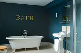 5 of the best dark u0026 mysterious bathroom ideas the chromologist