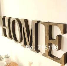Metal Decorative Letters Home Decor Articles With Decorative Letters For Wall Ideas Tag Decorative