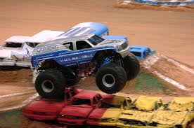 monster truck shows in colorado air force afterburner thrills monster truck fans at alamodome