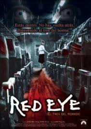 Red Eye (El Tren Del Horror)