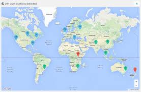 Pakistan On The Map How To Search Your Buddypress Members By Their Location