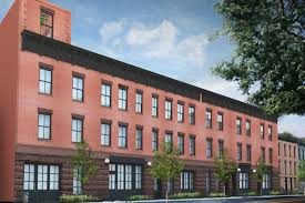 Building A Garage Apartment Bed Stuy Garage To Residential Conversion Gets The Go Ahead From