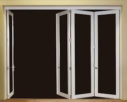 retractable room divider different types of exterior folding u0026 sliding patio doors