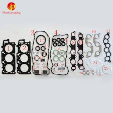 online get cheap gasket kit for toyota lexus aliexpress com