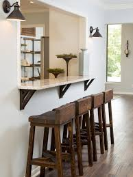 Kitchen Breakfast Bar Design Ideas Beautiful Design Ideas Kitchen Breakfast Bar Stools Astonishing 17