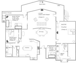 open floor plan colonial homes house plans pinterest floor open