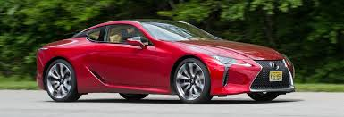 lexus coupe finance first drive lexus lc500 sport coupe consumer reports